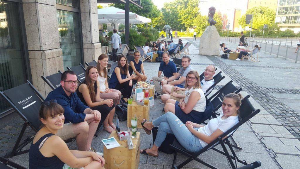 Rotaract Club Stuttgart