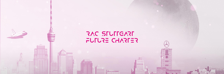 40-Jahres Charter RAC Stuttgart