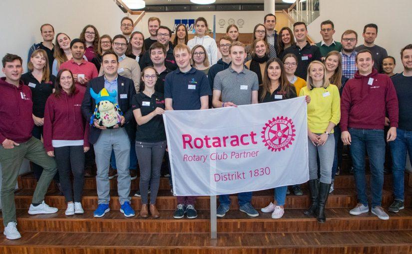 Erfolgreiches BETS 2019 in Stuttgart!